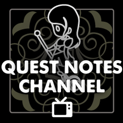 QuestNotes Channel